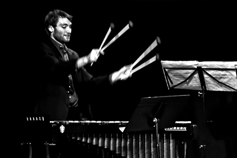 Jason-Decristofaro-Quartet