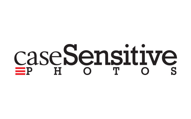 case-sensitive